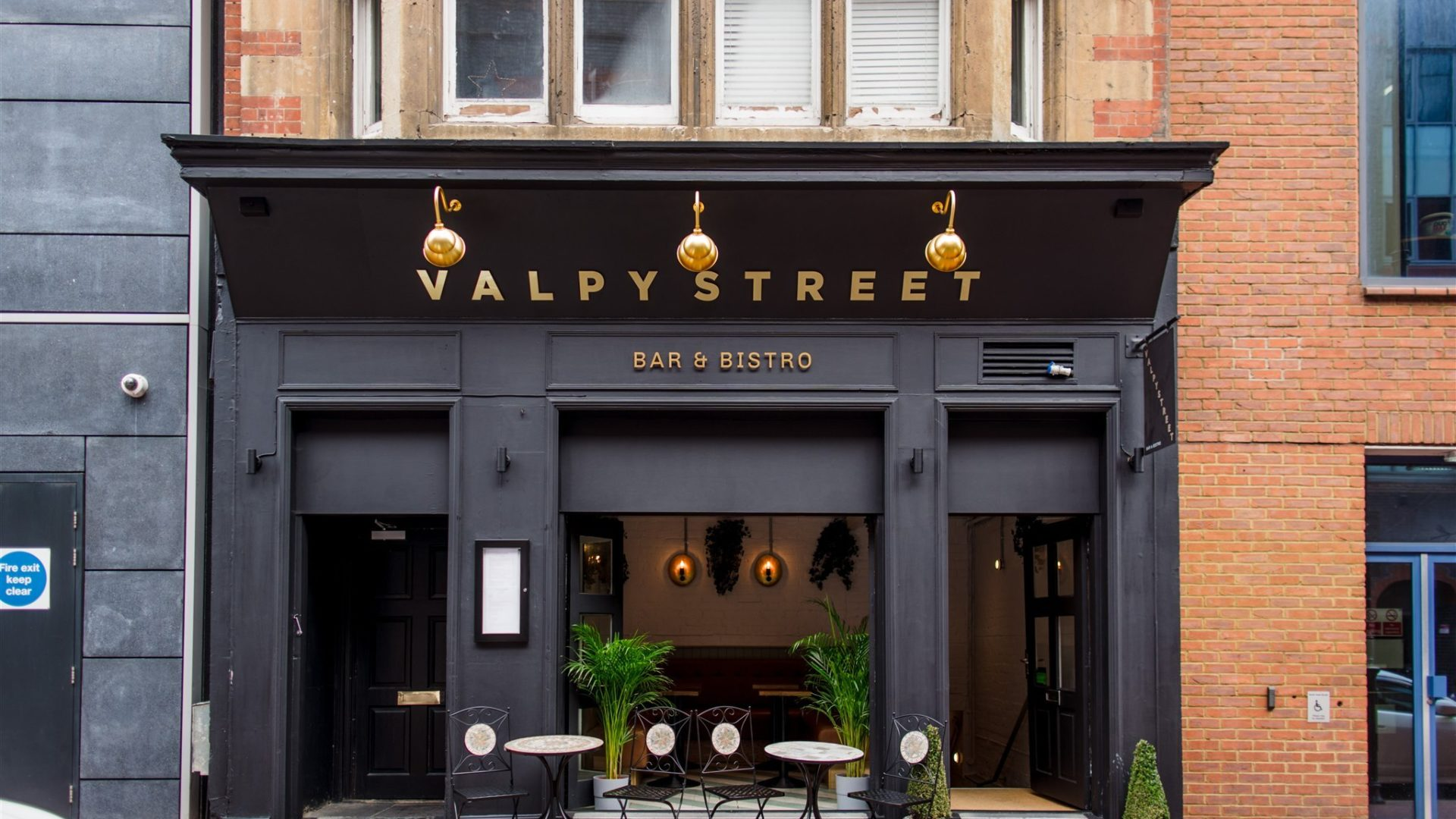 Valpy Street