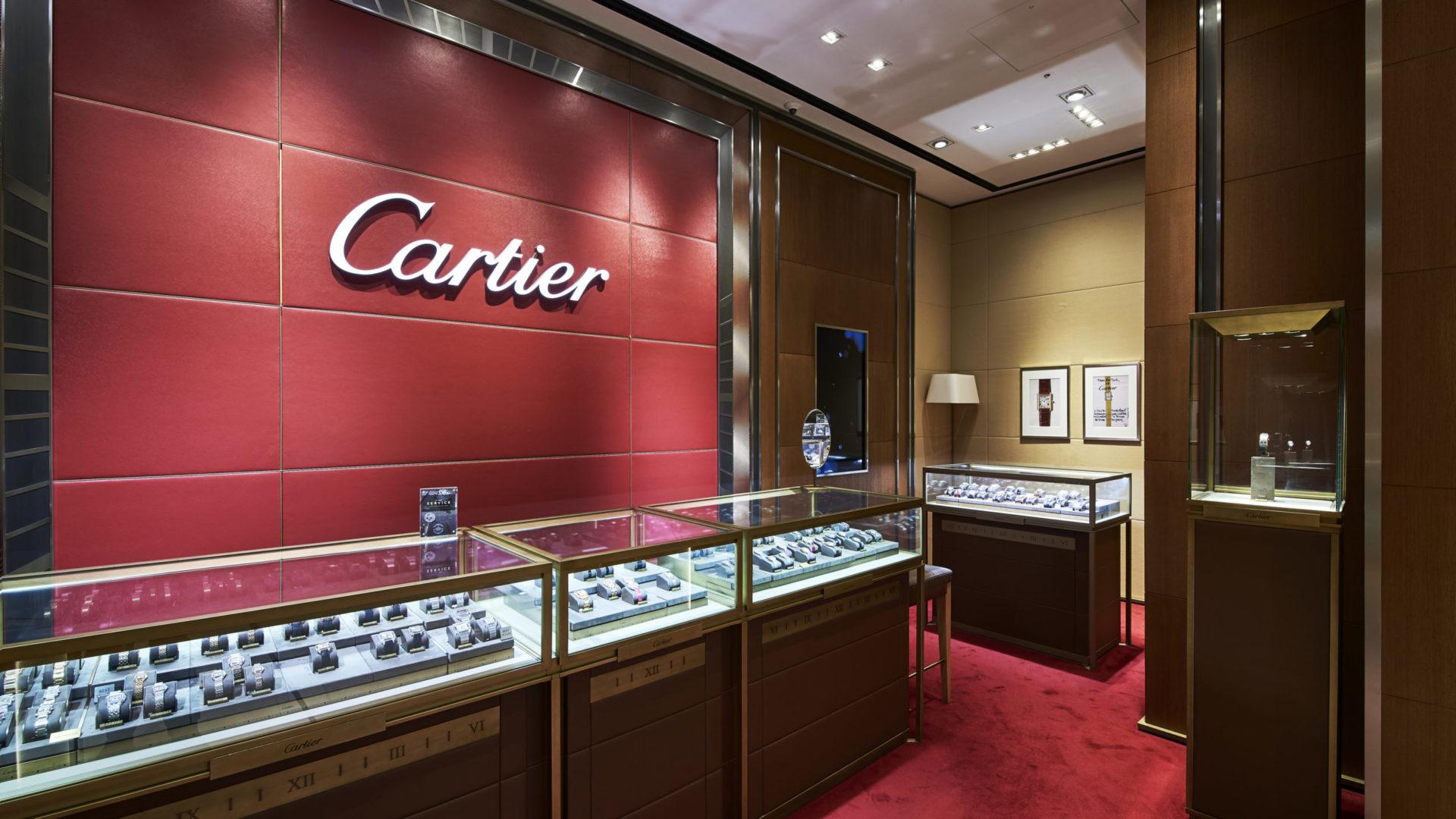 WoS Regent Street 461 Cartier 61