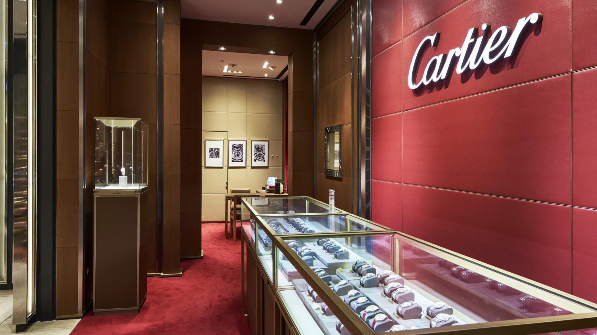 WoS Regent Street 461 Cartier 62
