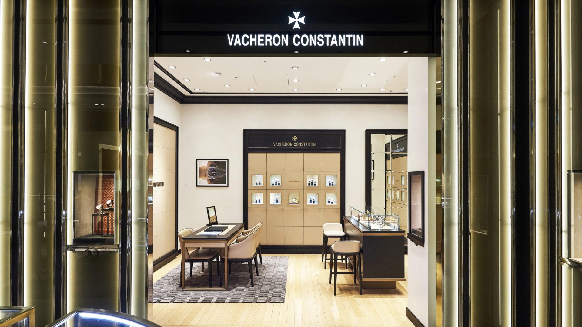 WoS Regent Street 461 Vacheron Constantin 88